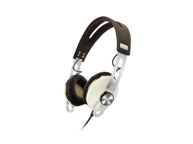 Слушалки Sennheiser Momentum On-Ear I (M2 OEI), Ivory (2nd Generation)