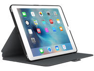 Калъфи за таблети Speck iPad Air Pro 9.7 StyleFolio, Black/Slate Grey