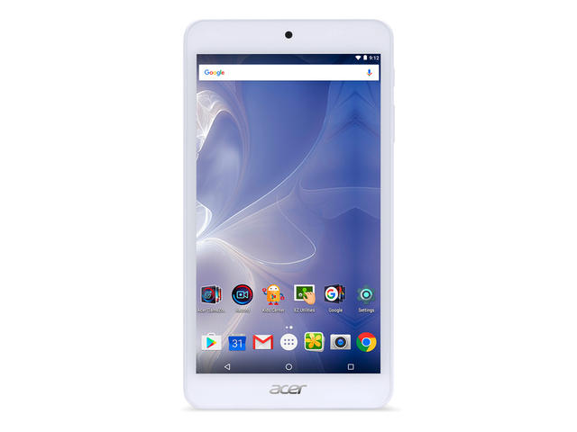 Таблети Acer Iconia One 7 (B1-780) 16GB, бял цвят