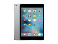 Таблети Apple iPad mini 4 Wi-Fi 128GB, сив цвят