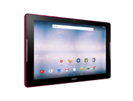 Таблети Acer Iconia One 10 (B3-A30) 16GB, червен цвят