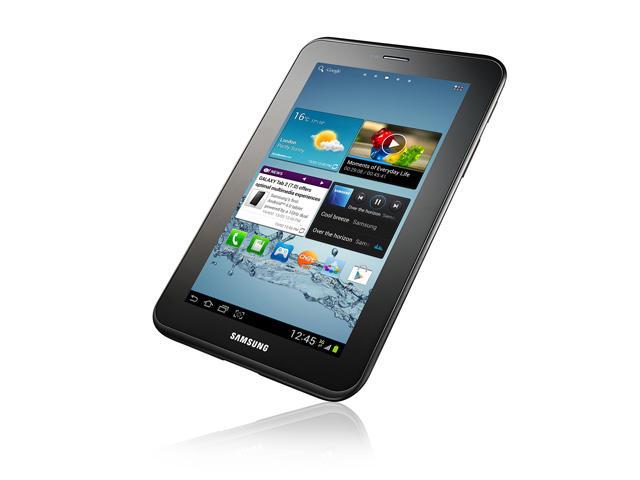 Samsung Galaxy Tab 2 P3100 3G 8GB