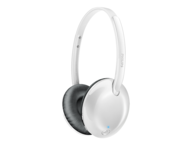 Слушалки Philips SHB4405WT
