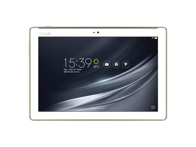 Таблети ASUS ZenPad 10 (Z301ML) 16GB, бял цвят