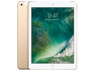 Таблети Apple iPad 9.7 Wi-Fi + Cellular 128GB, златист цвят