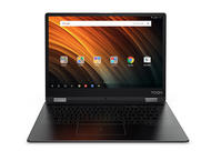 Таблети Lenovo Yoga Book A12 32GB, сив цвят