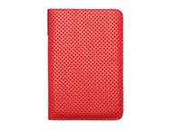 Калъфи за таблети Pocketbook Dots cover, в червено