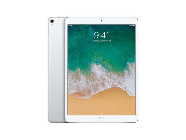 Таблети Apple iPad Pro 10.5 Wi-Fi 256GB, Silver