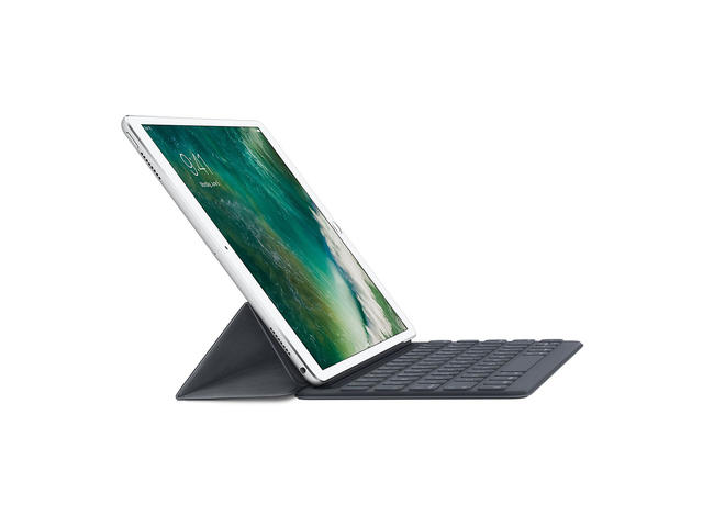 Стойки Apple Smart Keyboard за 10.5-инчов iPad Pro, US English