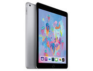 "Таблети Apple iPad 6 (9.7""), Wi-Fi 128GB, сив цвят"