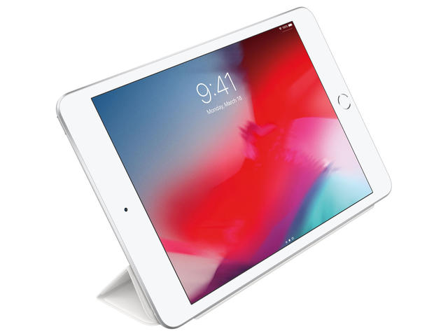 Калъфи за таблети Apple iPad mini 5 Smart Cover - White