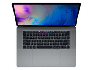 "Лаптопи Apple MacBook Pro 15"" Touch Bar Space Grey"