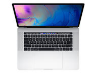 "Лаптопи Apple MacBook Pro 15"" Touch Bar Silver"