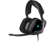 Слушалки Corsair VOID RGB ELITE USB Premium Gaming Headset Carbon