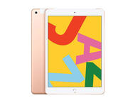 Таблети Apple iPad 10.2 Wifi + Cellular 128GB Gold
