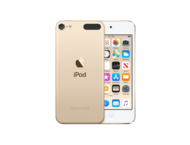Таблети Apple iPod touch 32GB - Gold