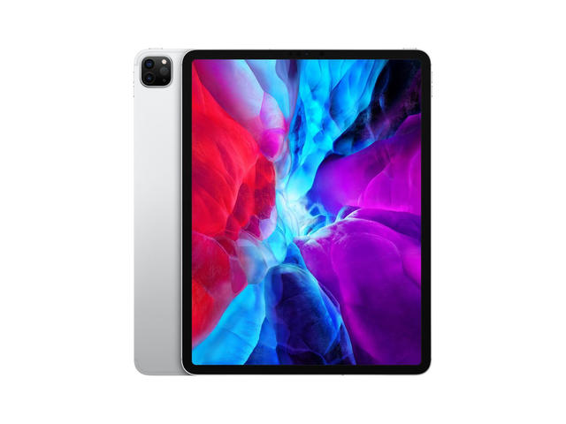 Таблети Apple iPad Pro 12.9 (2020) Wi-Fi 128GB - Silver