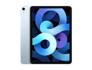 Таблети Apple iPad Air 4 (2020) Wi-Fi 64GB - Sky Blue