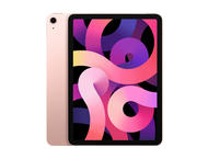 Таблети Apple iPad Air 4 (2020) 64GB Cellular - Rose Gold