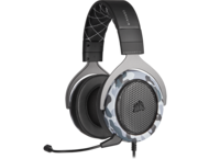 Слушалки Corsair HS60 HAPTIC Stereo Gaming Headset with Haptic Bass (EU)