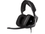 Слушалки Corsair VOID ELITE STEREO Gaming Headset — Carbon