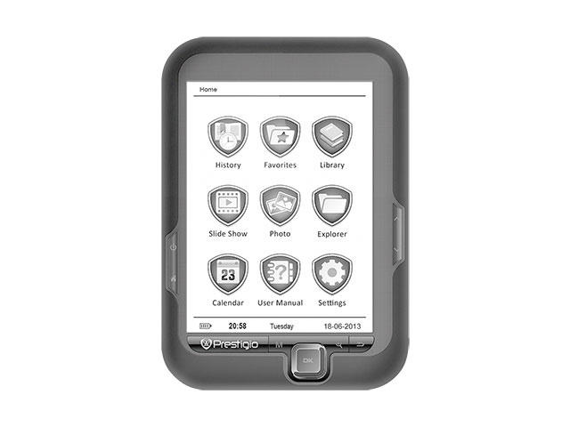E-reader Prestigio MultiReader 3664