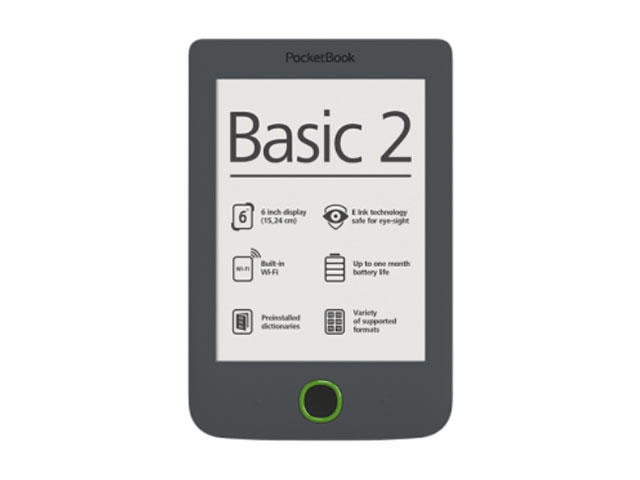 E-reader PocketBook Basic 2 PB614