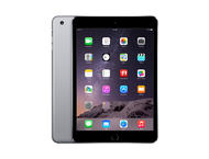 Таблети Apple iPad mini 3 Wi‑Fi + Cellular 128GB, сив цвят