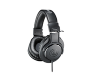 Слушалки Audio-Technica ATH-M20x Professional Monitor, в черно