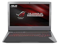 Лаптопи ASUS ROG G752VY-GC192T